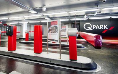 """Q-Park: """"Ateron helpt om grote en complexe zaken klein en overzichtelijk te maken."""""""