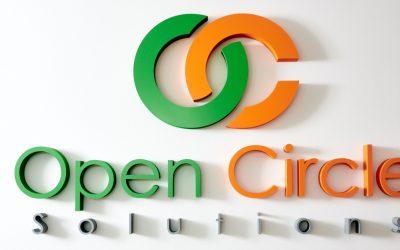 Open Circle Solutions: ISO 9001 op basis van de PDCA cyclus.