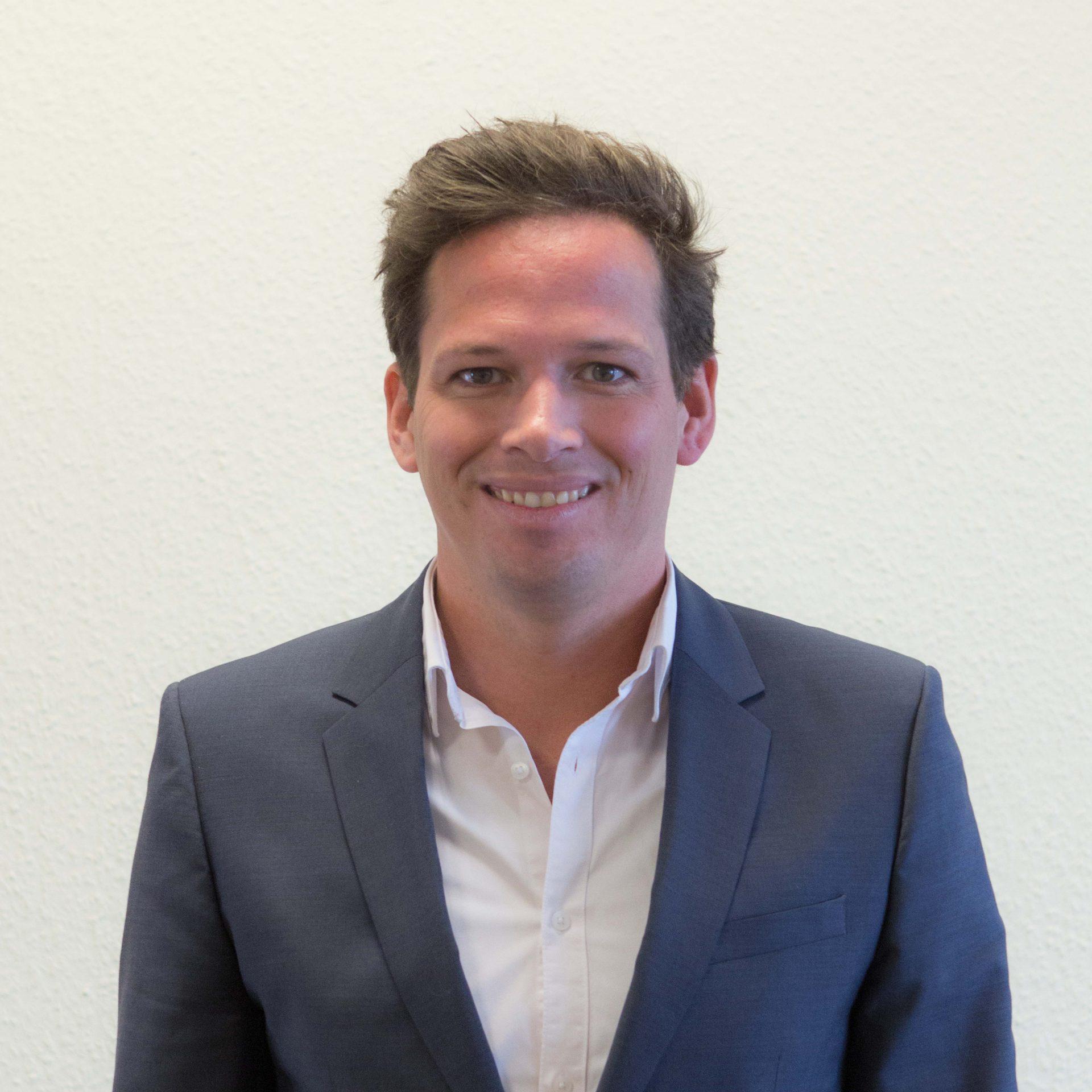 Danny Pasfoto Klein 1