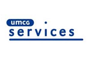 UMCG-Services logo