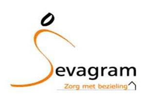sevagram logo